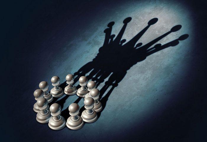 Strategic Consolidation